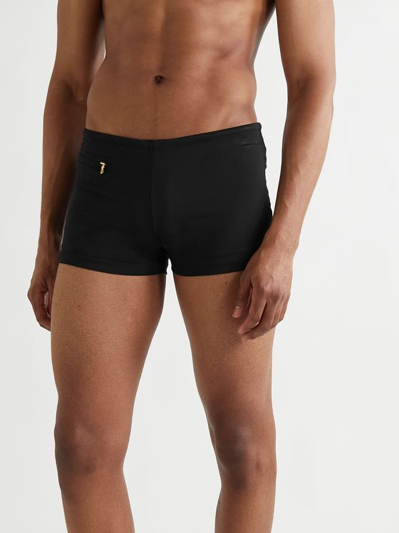 ORLEBAR BROWN Basset Swim Briefs