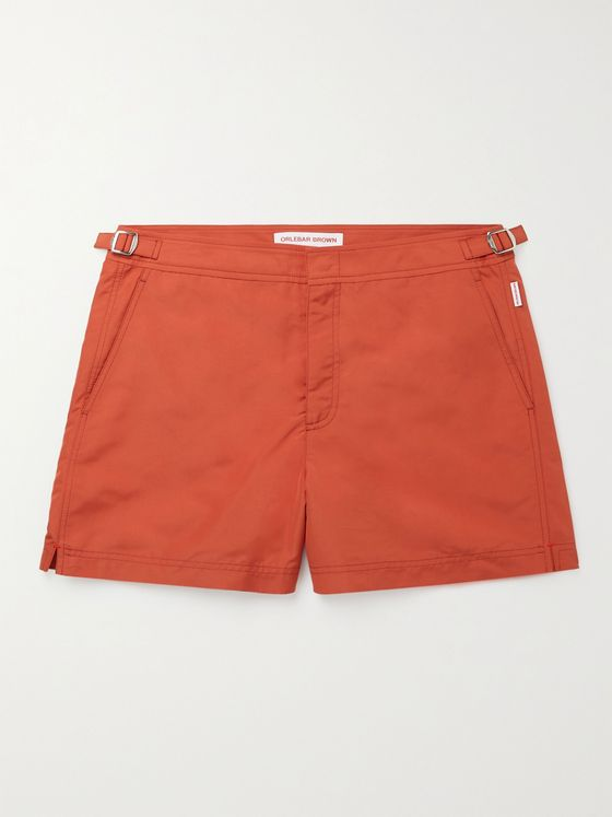 ORLEBAR BROWN Setter II Short-Length Swim Shorts