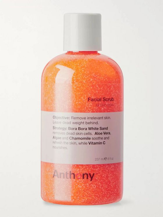 Anthony Facial Scrub, 237ml