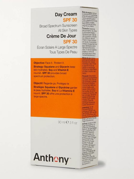 Anthony Day Cream SPF30, 90ml