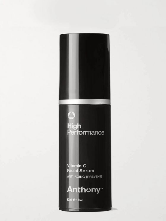 Anthony High Performance Vitamin C Facial Serum, 30ml