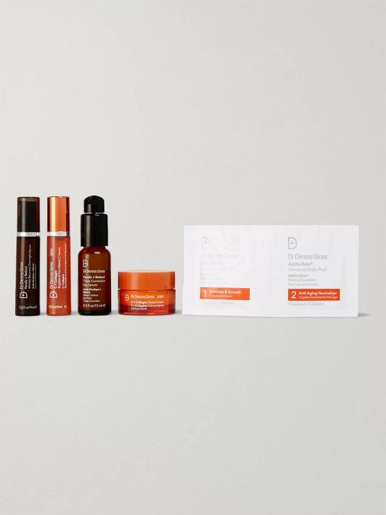 Dr. Dennis Gross Skincare Skin Power Holiday Set