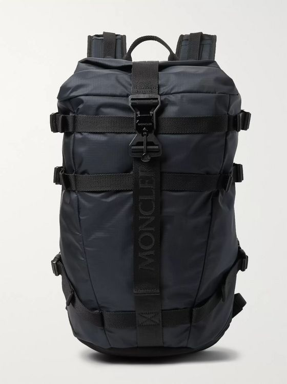 Moncler Argens Nylon-Ripstop Backpack