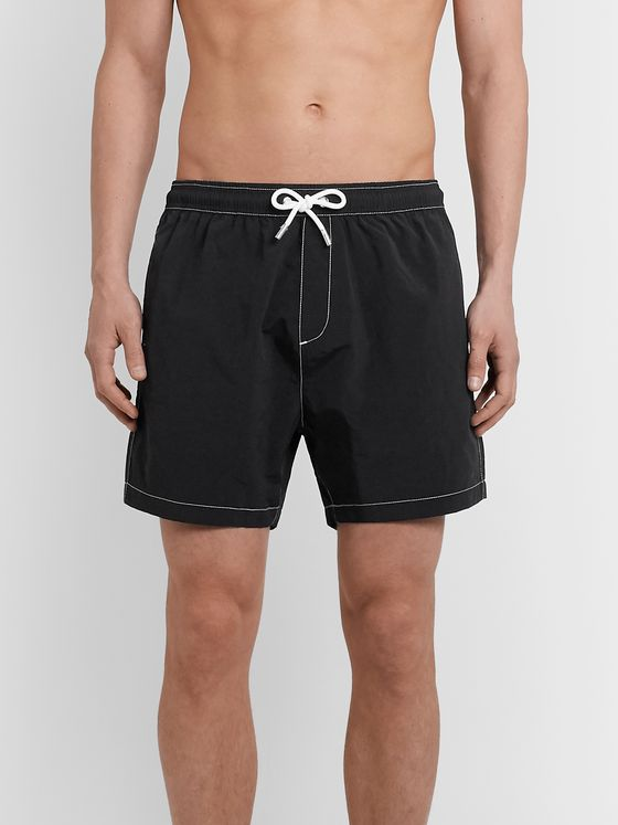 MR P. Mid-Length Swim Shorts