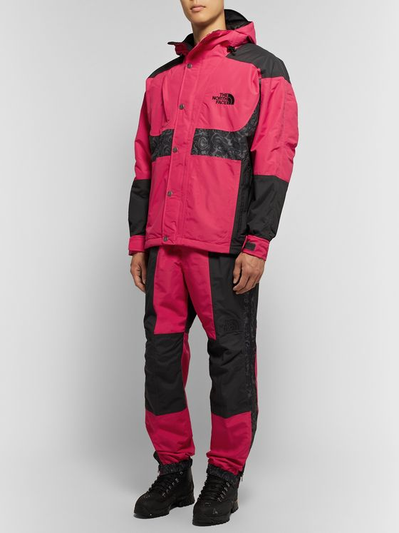 The North Face '94 Rage Tapered Panelled DryVent 2L Rain Trousers