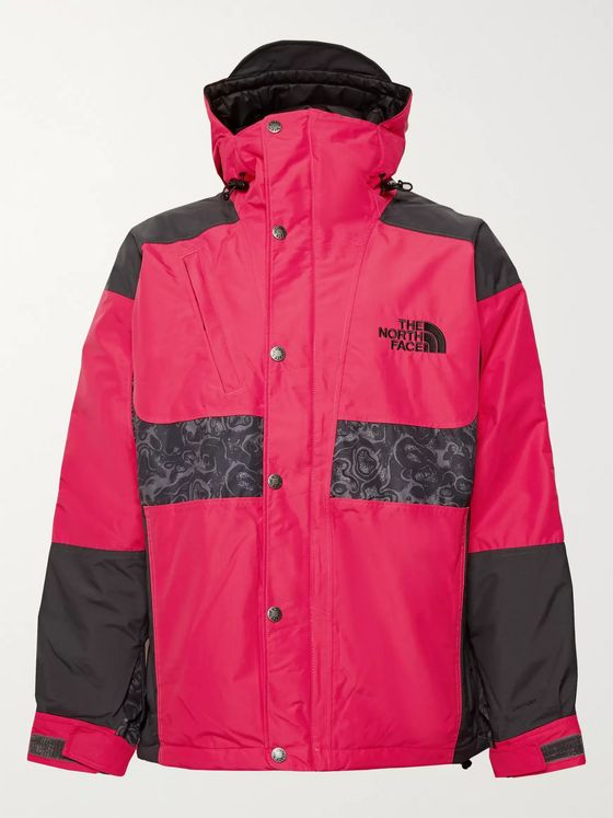 The North Face '94 Rage Panelled DryVent 2L Hooded Jacket