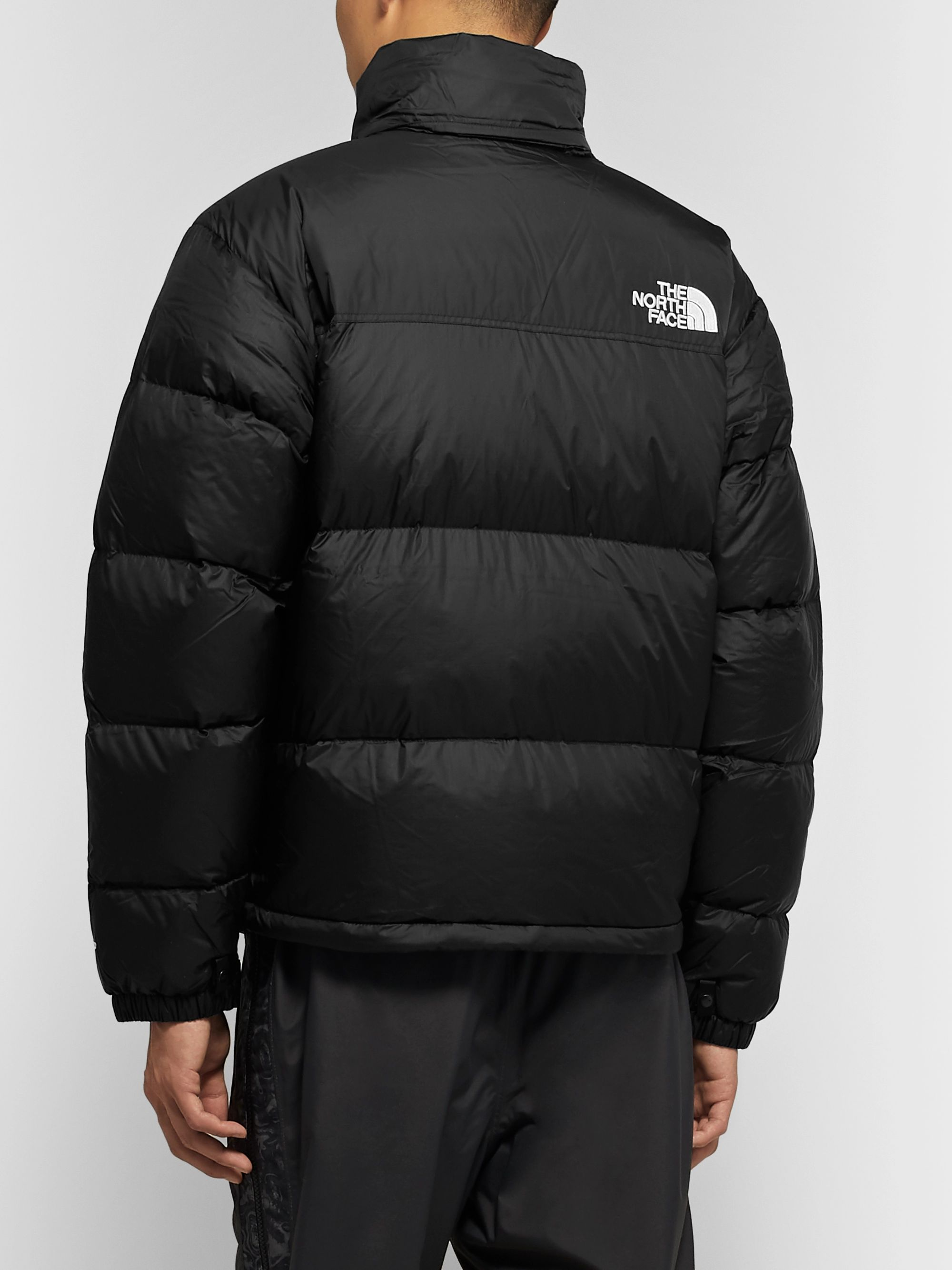 The North Face 1996 Nuptse Quilted Nylon-Ripstop Down Jacket
