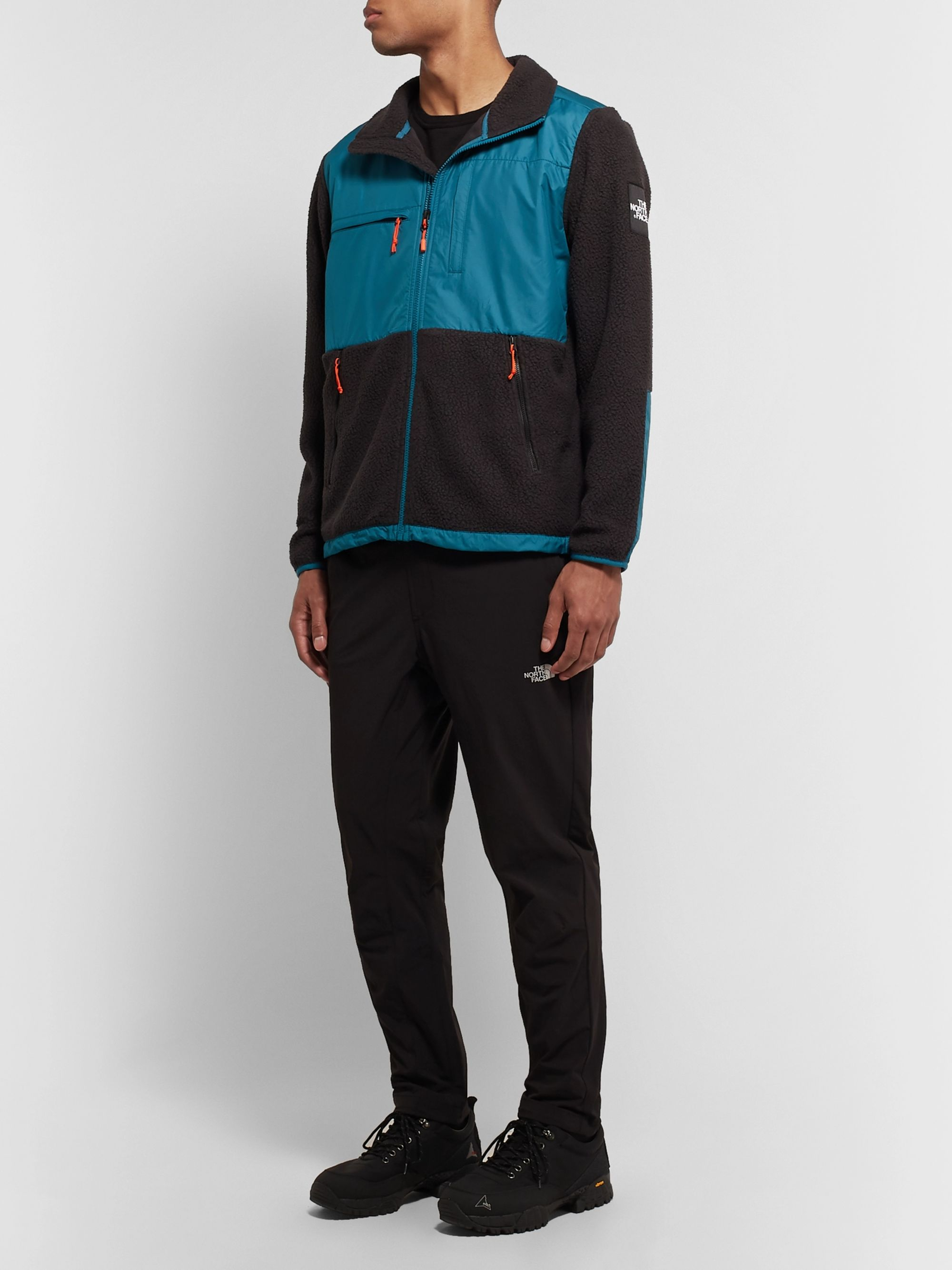 The North Face Tapered Stretch-Shell Trousers