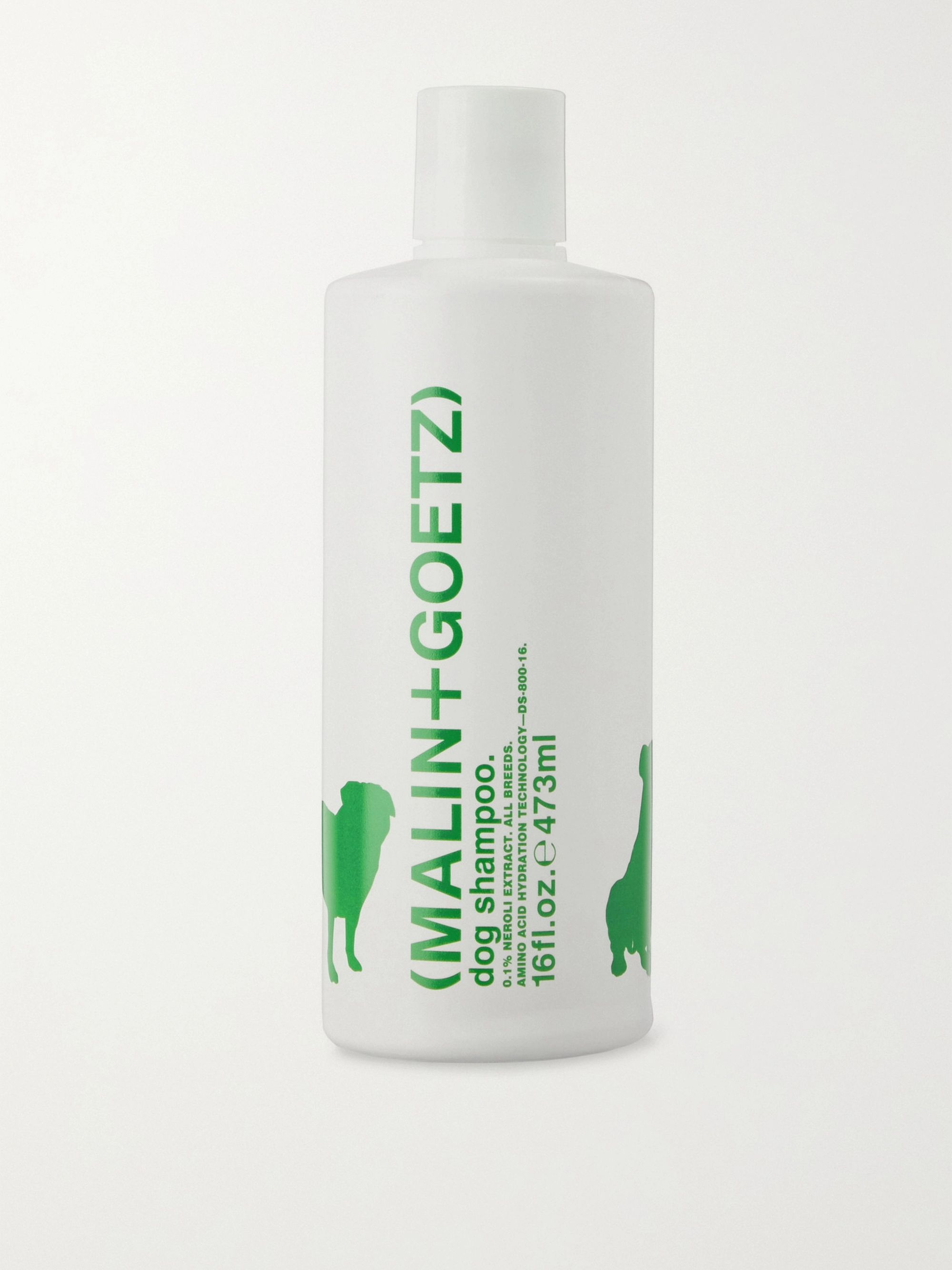 Malin + Goetz Dog Shampoo, 473ml