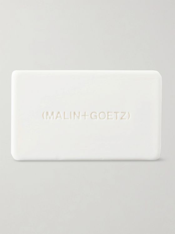 Malin + Goetz Peppermint Bar Soap, 140g