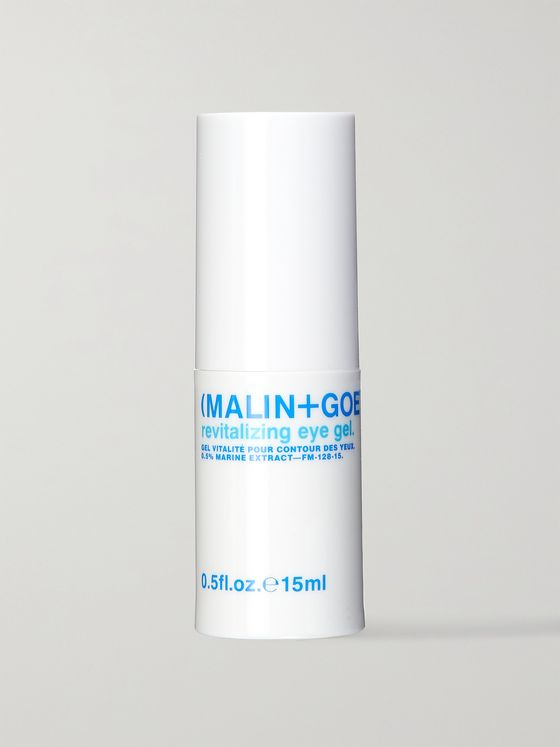 Malin + Goetz Revitalizing Eye Gel, 15ml