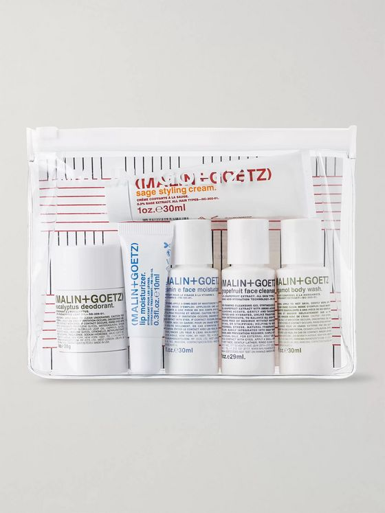 Malin + Goetz Frequent Styler Travel Kit