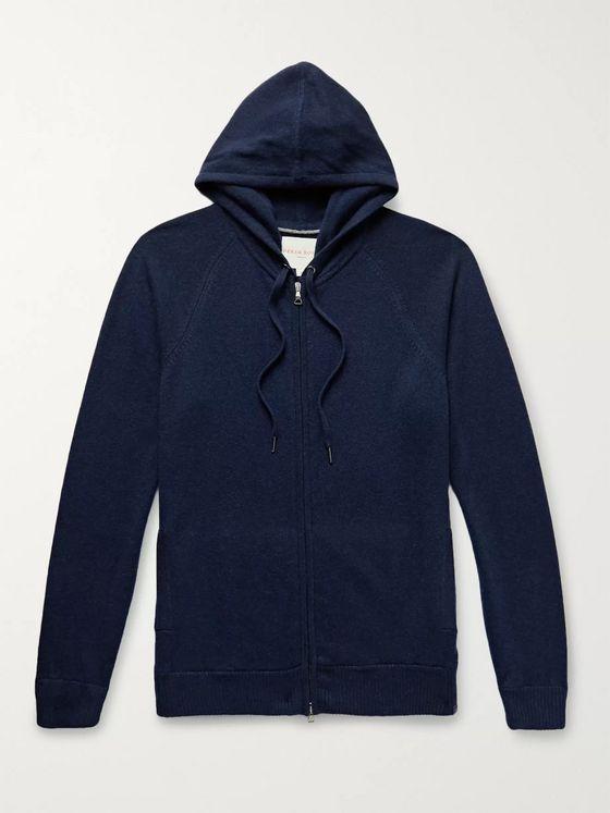 RRP£135 Derek Rose Mens Devon Sweatshirt Top   M XXL