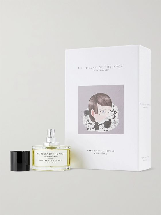 TIMOTHY HAN / EDITION The Decay of the Angel Eau de Parfum, 60ml