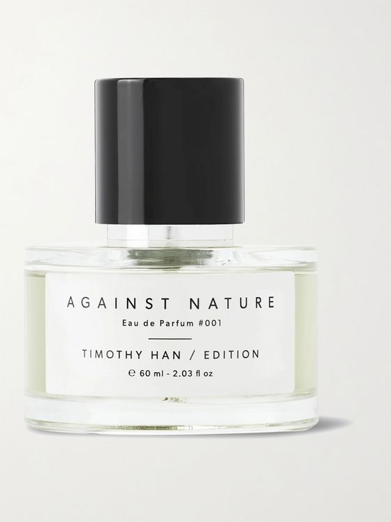 TIMOTHY HAN / EDITION Against Nature Eau de Parfum, 60ml