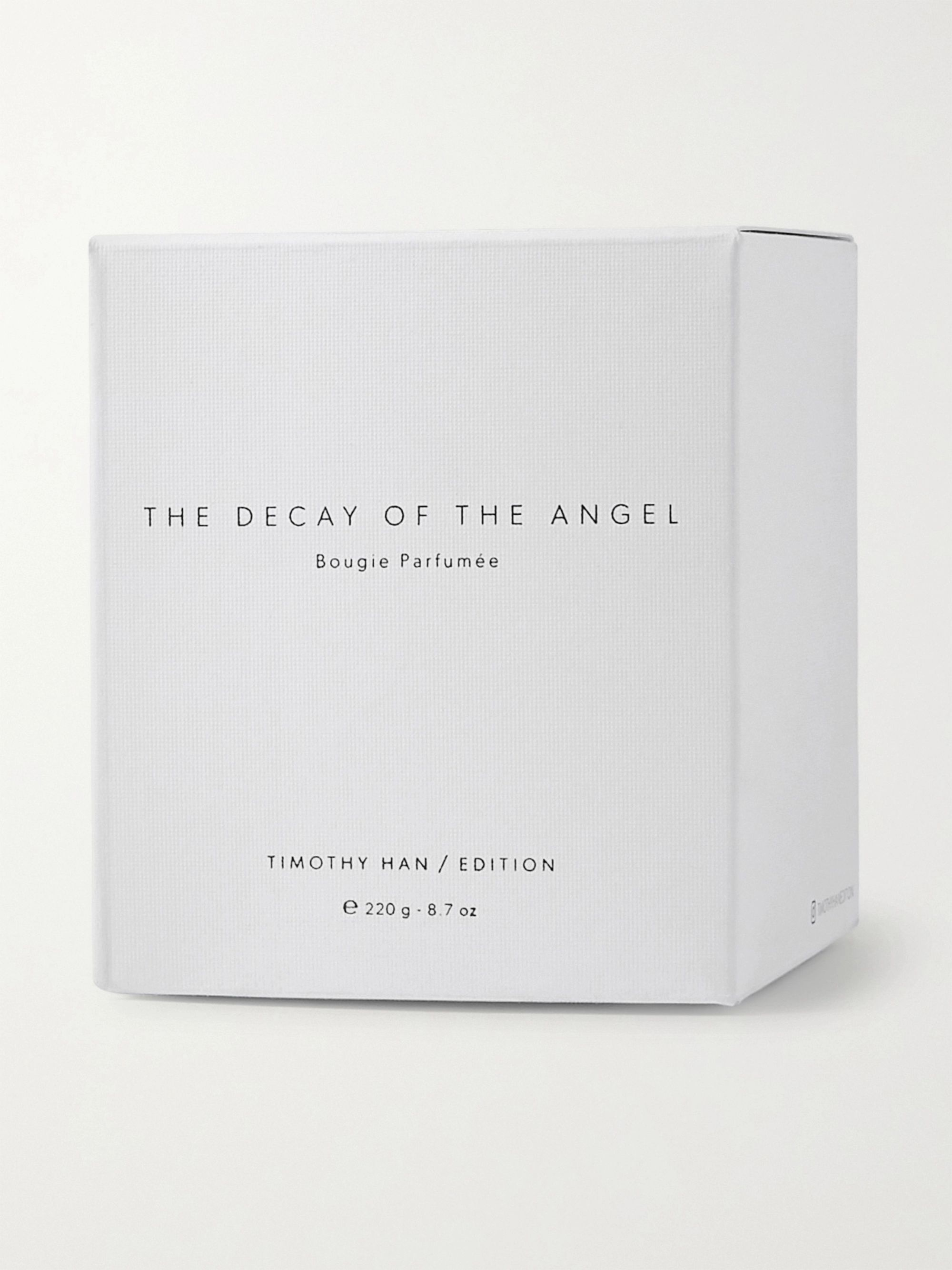TIMOTHY HAN / EDITION The Decay of the Angel Scented Candle, 220g