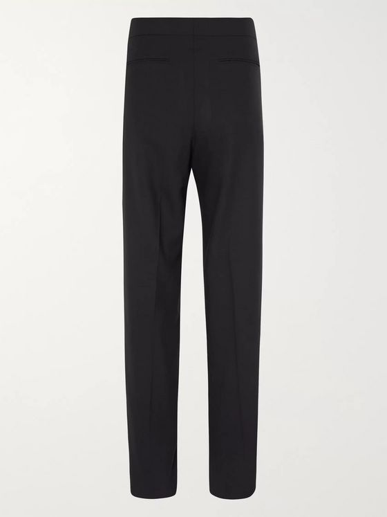 The Row Mark Tapered Wool Suit Trousers