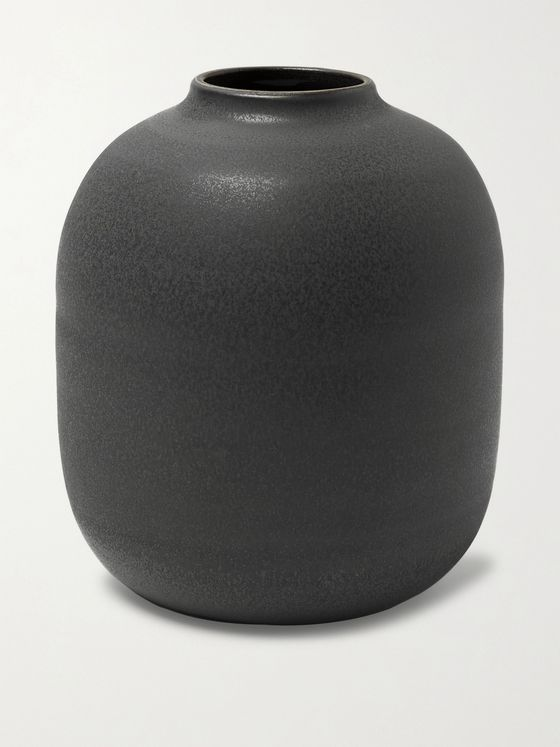 Roman & Williams Guild + Ejnar Paulsen Ceramic Vase