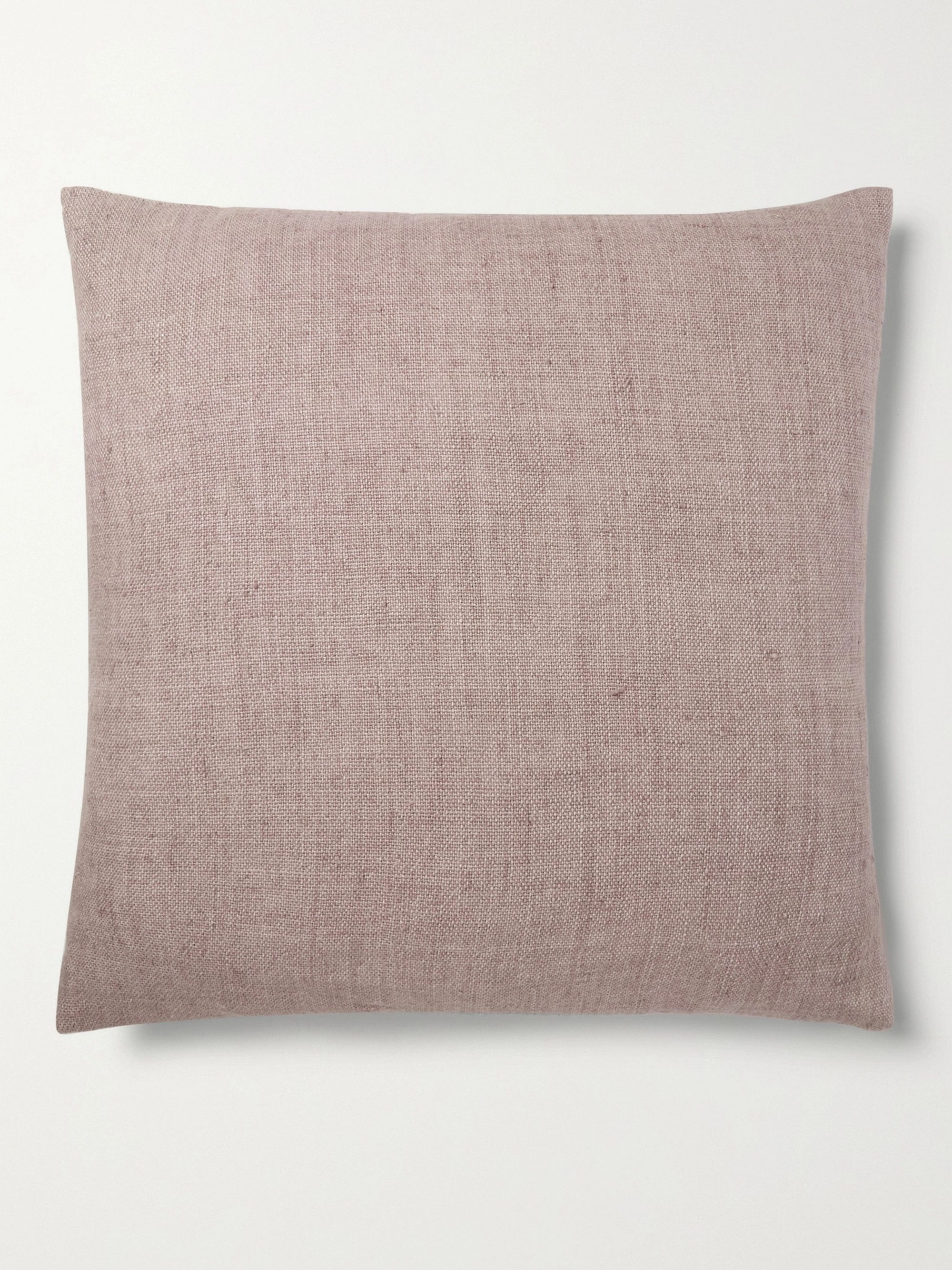 Roman & Williams Guild Linen Cushion