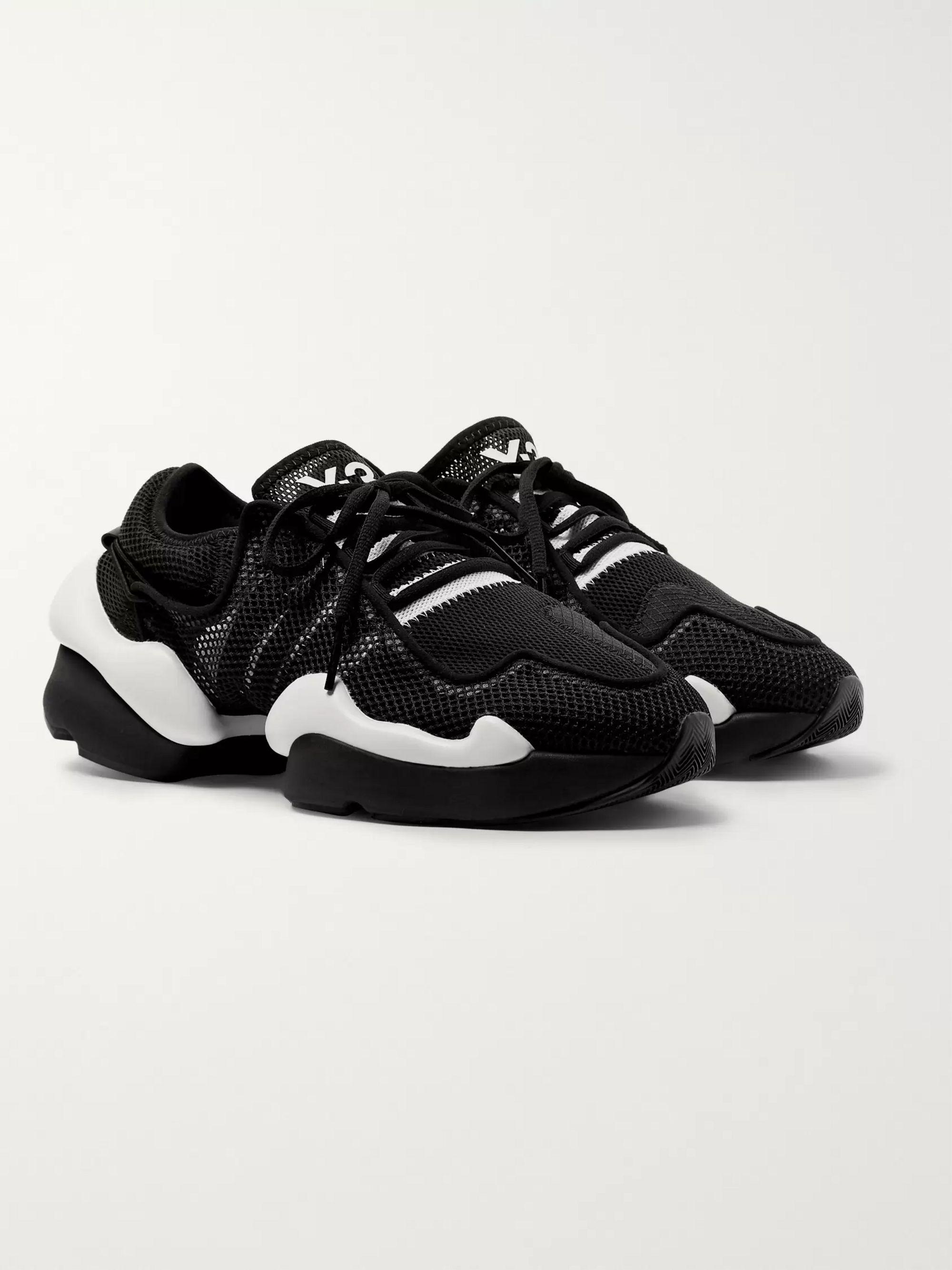 Kaiwa Pod Mesh Sneakers