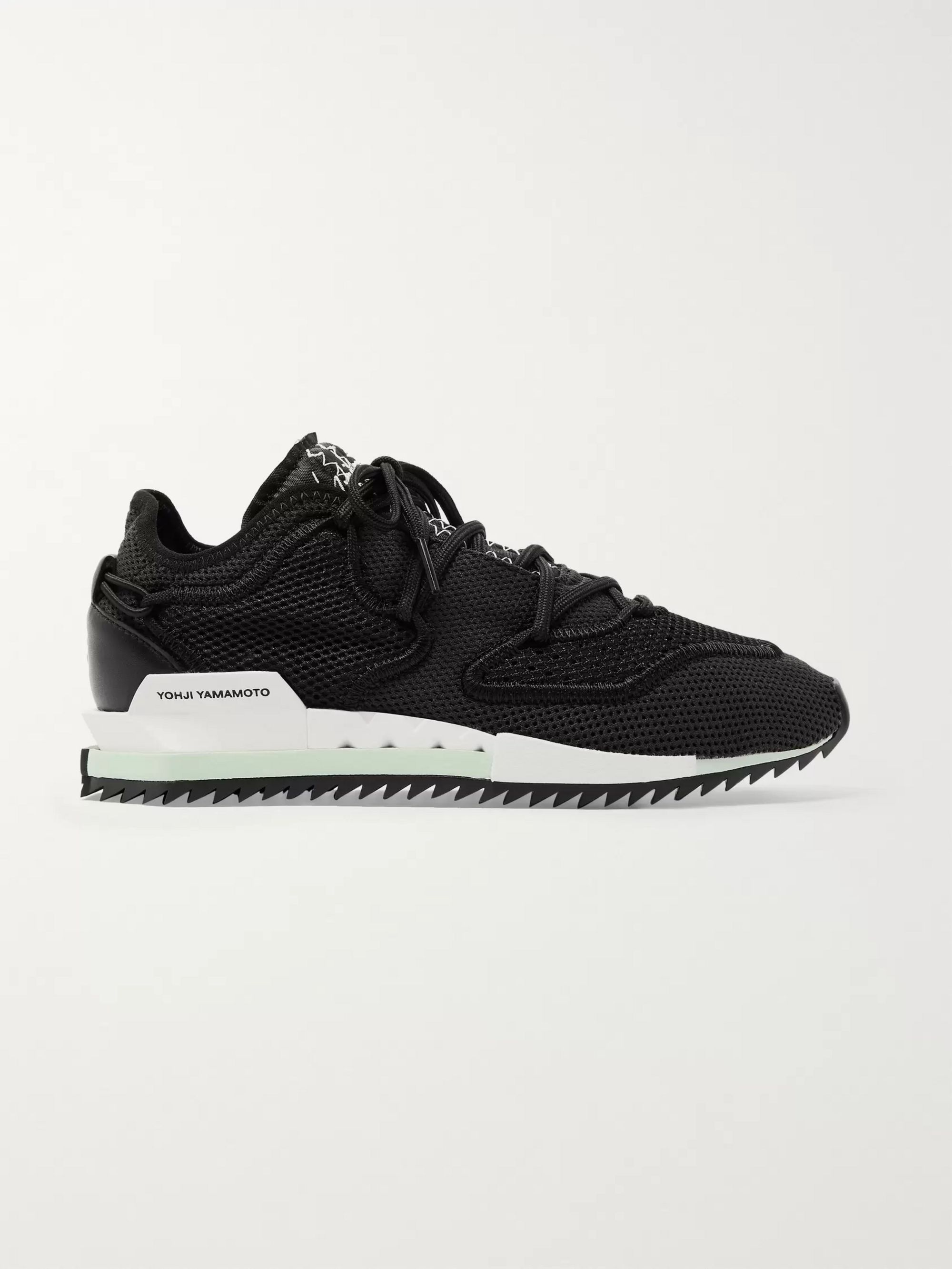 adidas Y 3 Yohji Run Fall Collection Available Now | Nice