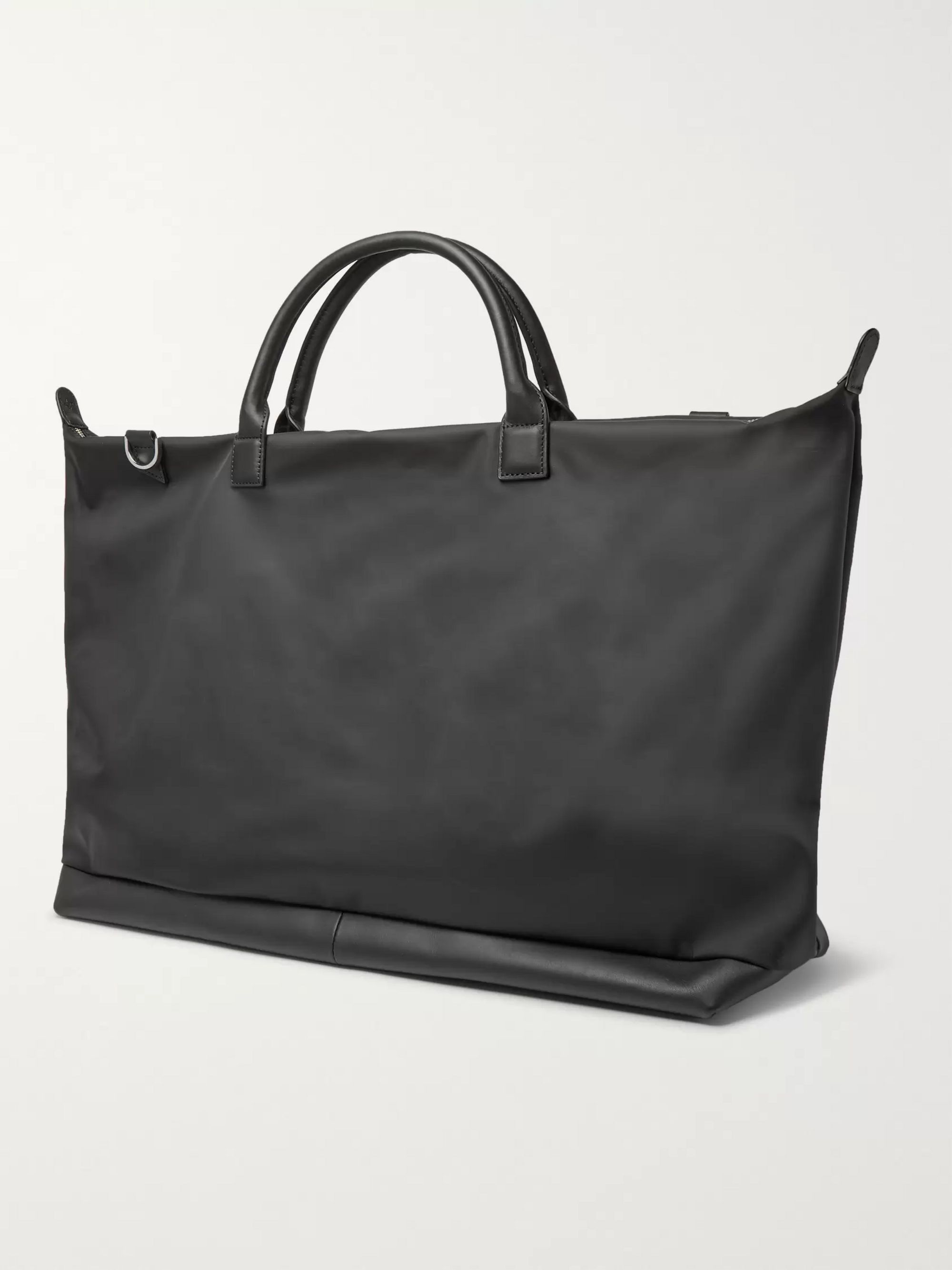 WANT LES ESSENTIELS Hartsfield Nylon Tote Bag
