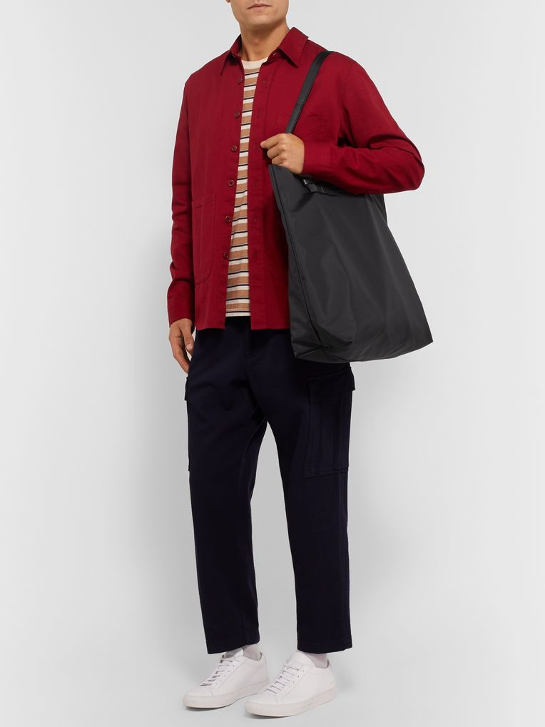 WANT LES ESSENTIELS Dayton XL Nylon Tote Bag