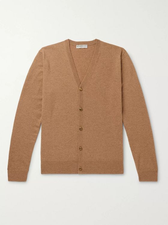 Givenchy Cashmere Cardigan