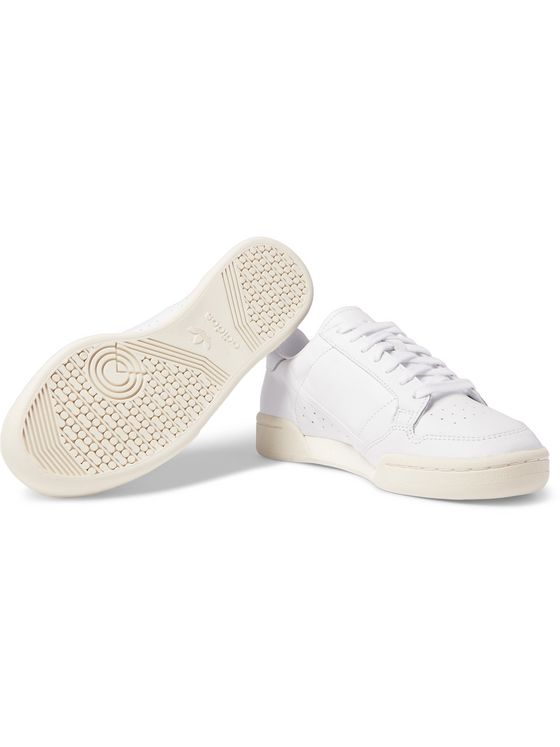 adidas Originals Continental 80 Recon Leather Sneakers