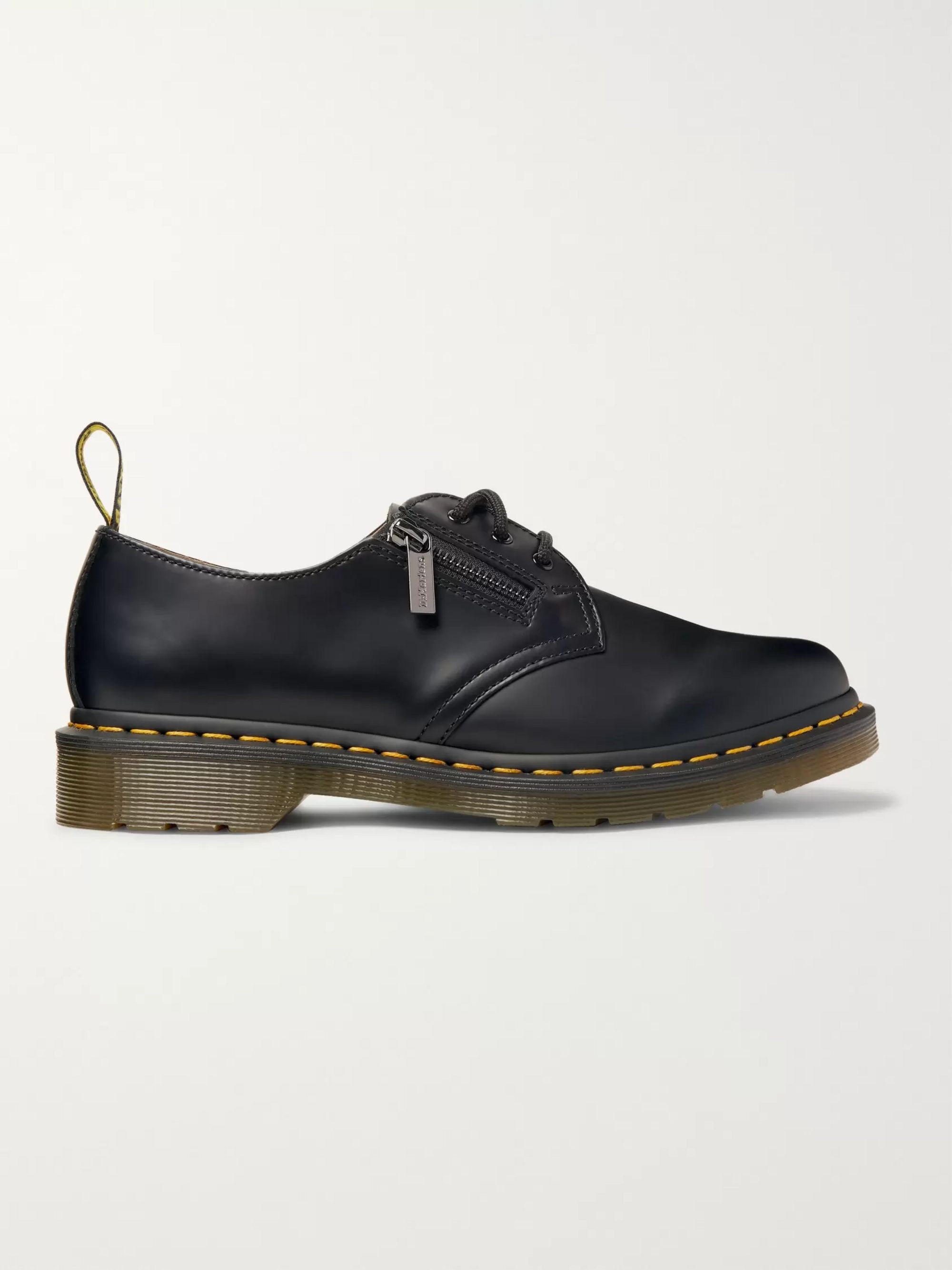 Beams + Dr. Martens Leather 1461 Derby Shoes