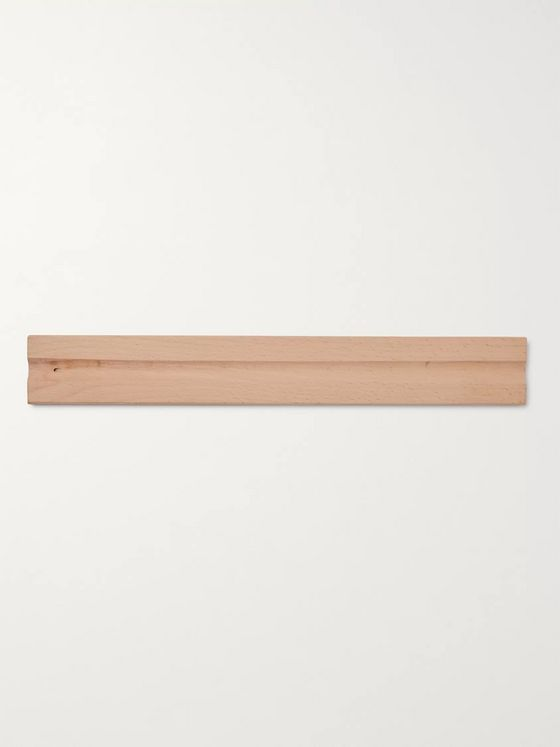 Satta Ash Wood Incense Holder
