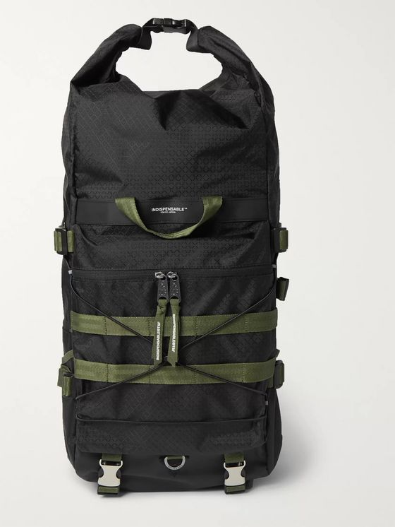 Indispensable Radd Ripstop Backpack