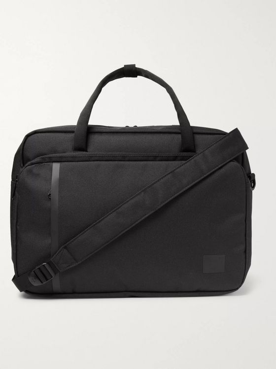 Herschel Supply Co Gibson Canvas Briefcase