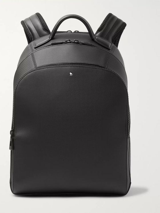 Montblanc Extreme 2.0 Leather Backpack