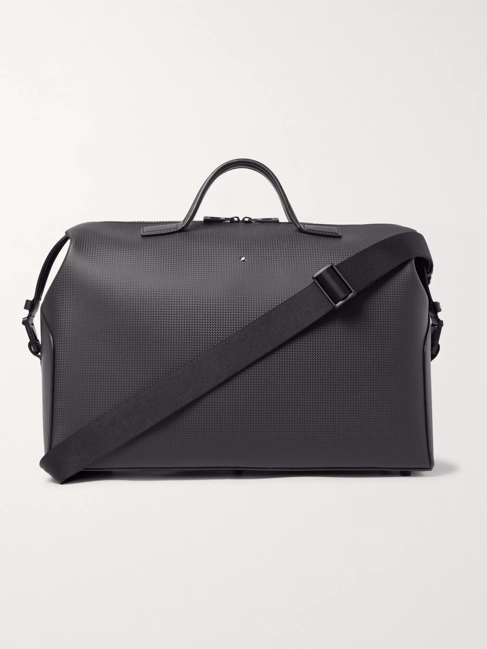Montblanc Extreme 2.0 Leather Duffle Bag